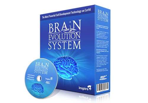 Brain Evolution System Complete