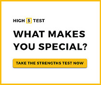 you can master anything high 5 test